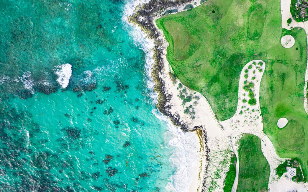 Tiger Woods to Highlight New Residential Resort Project in Eleuthera