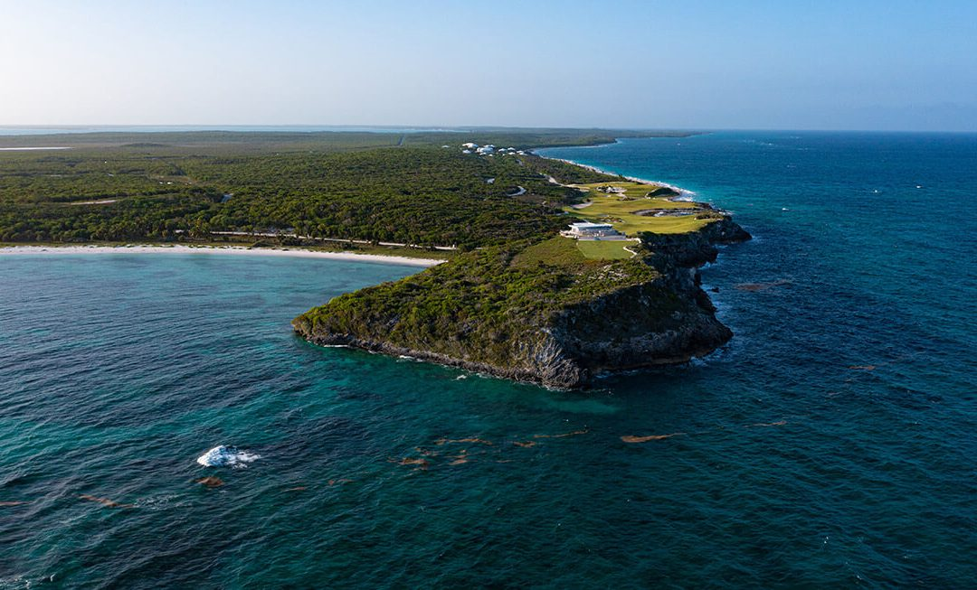 Beginner's Guide to Eleuthera, The Bahamas